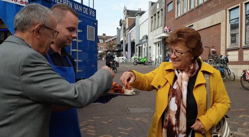 Proef de sfeer van de Markten Veenendaal! Bekijk de video!