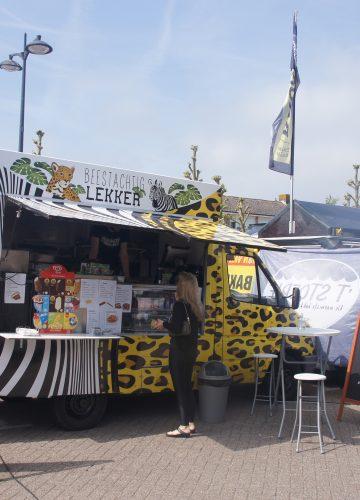 Sil & Rolf's Foodtruck – Beestachtig lekker!