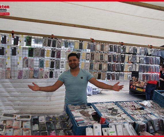 Uw Telefoonspecialist Samim Balwa